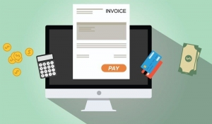 project Invoicing using Timelo