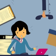 Top Workplace Productivity Killers and How to Avoid Them?
