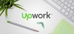 Upwork - Freelancing Website