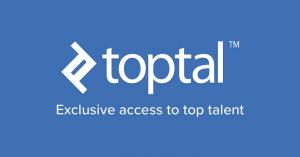 Toptal - Best Sources to Find Freelancers