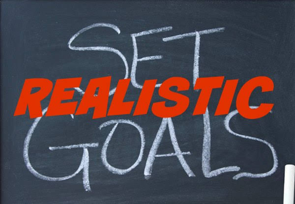 Set Realistic Deadlines