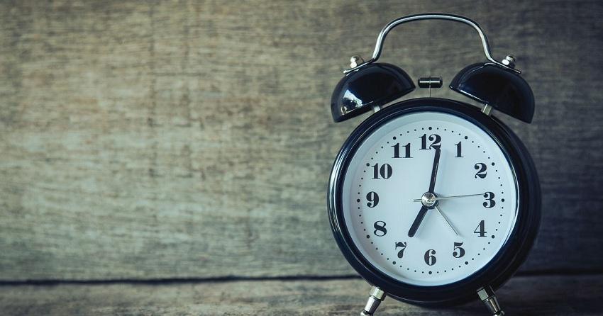 Time management - Never Miss a Deadline Ever