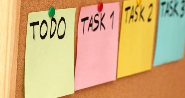 Prioritize the Task