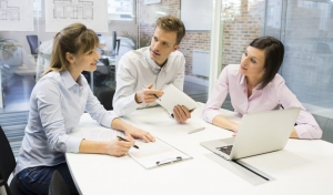 Sense of community - Improve the Spirit of Teamwork