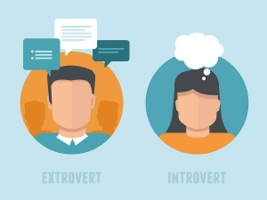 Introverts vs Extroverts: Which One is more Productive?