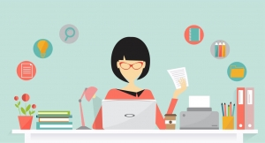 Avoid distractions to improve productivity