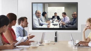 Organize weekly video meetings - Establish Rapport with a Remote Client