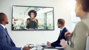 Establish Rapport with a Remote Client