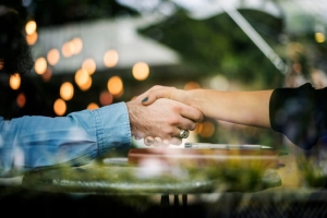 Build trust with your clients