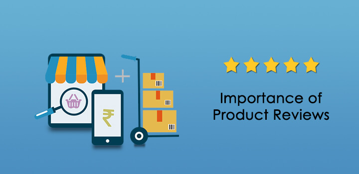 Importance of Online Customer Reviews