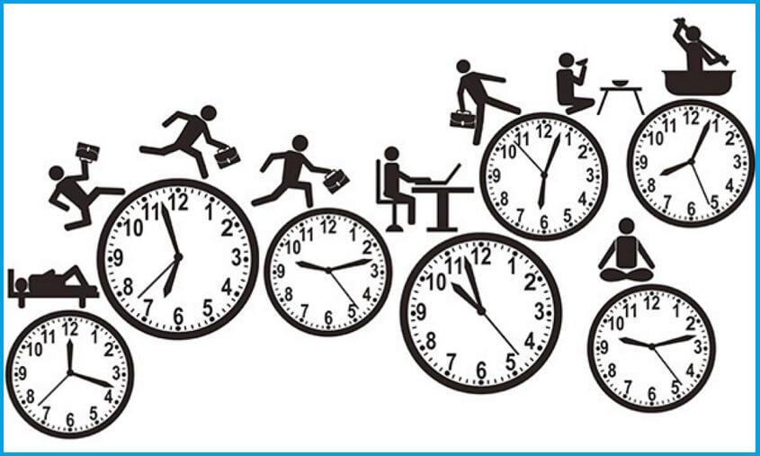 Make routine