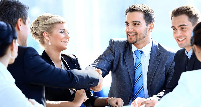 Improve the spirit of teamwork