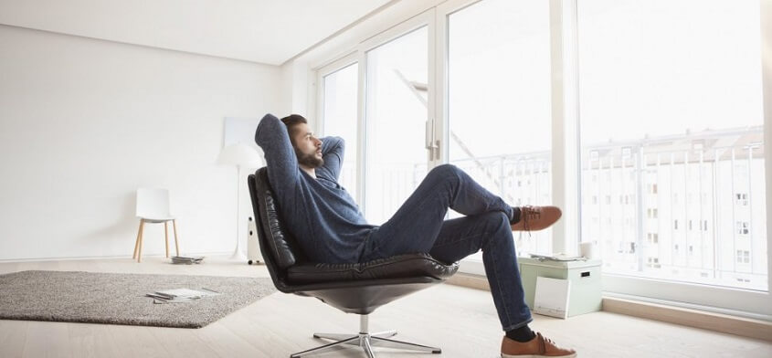Take short breaks - Organize Your Day at Work