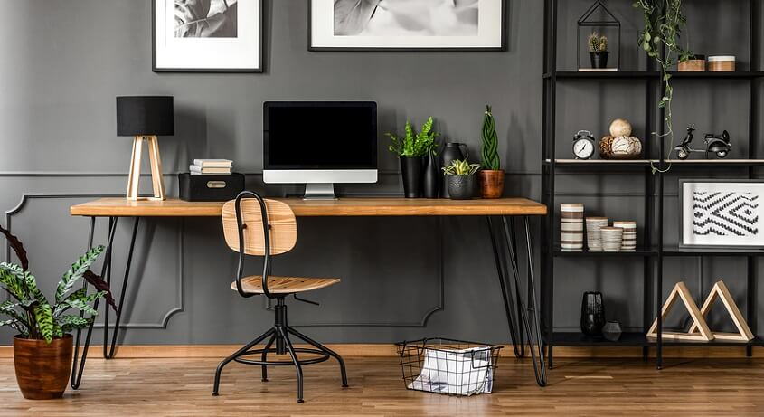 Create your home office