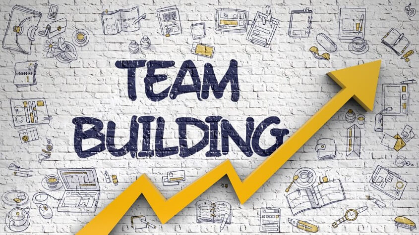 Why Team Building is Important?