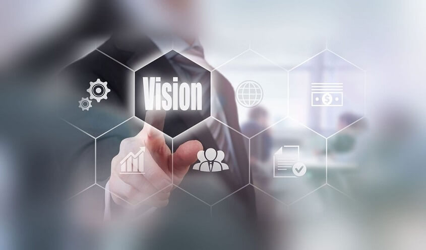 Vision - Basic Team Management Skills