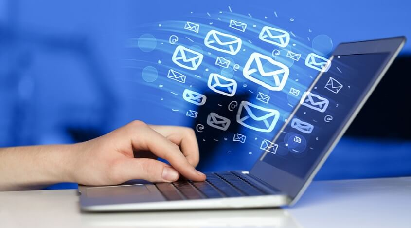 Emails - Avoid These Time-Wasters at Work
