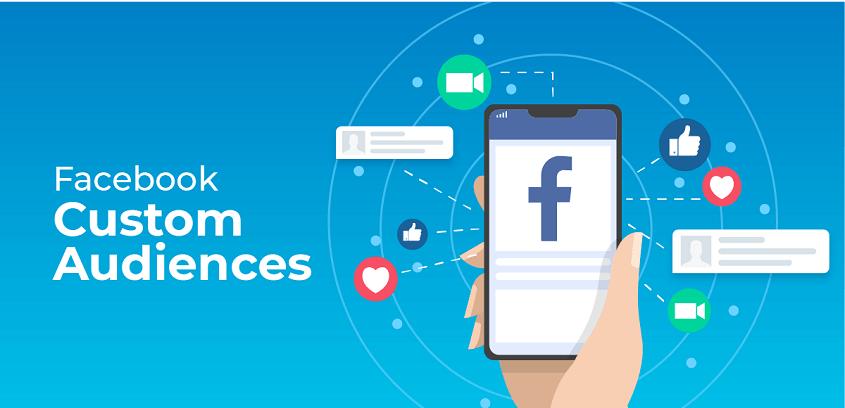 What are Facebook Custom Audiences?