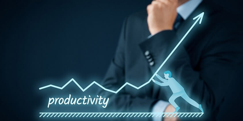 Improve Productivity - Purpose of Employee Time Tracking