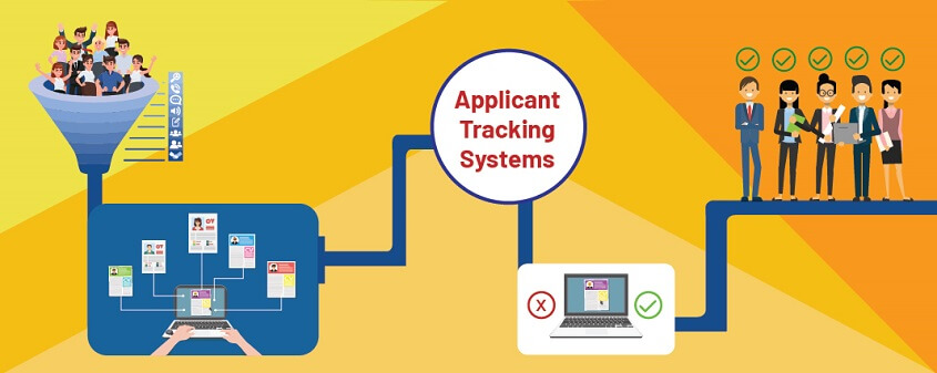 Applicant Tracking System - Remote Hiring