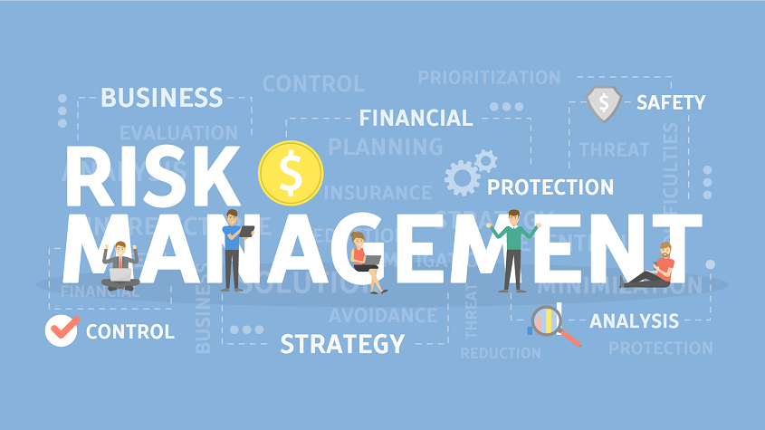 Risk Management - Why Projects Fail