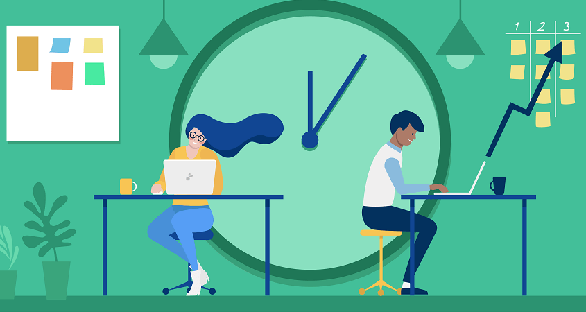 How to Stay Productive During Crisis?