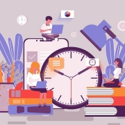 Some Effective Strategies of Time Management at Work