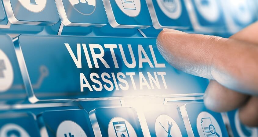 Benefits of a Virtual Assistant