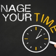 Quick Tips to Estimate and Manage Time Better