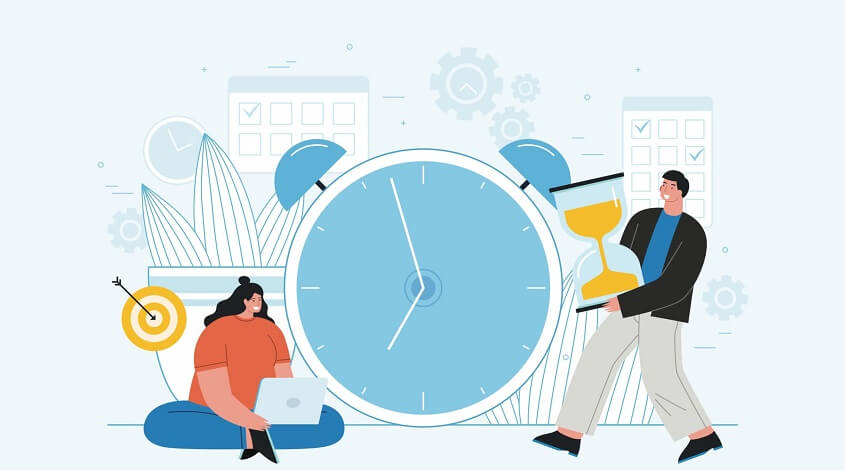 Improve Time Management and Productivity